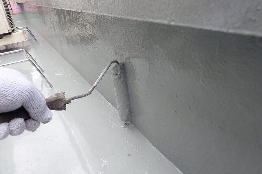 Gezilebilen / Gezilemeyen Teras ve Çatı Su Yalıtımı